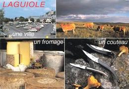 12 - Laguiole - Multivues - Laguiole