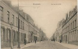 ROUBAIX RUE DE LILLE - Roubaix