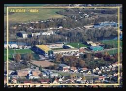 89  AUXERRE   ..   Vue  Generale.... Stade - Auxerre