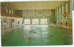 Worcester; Swimming Pool - Not Circulated. - Worcester
