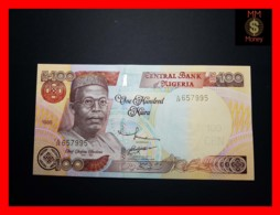NIGERIA 100 Naira  1999  P. 28 B  ZUMA ROCK   UNC - Nigeria