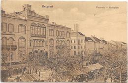 BELGRADE - Serbien