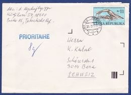 Brief (aa1072) - Lettres & Documents
