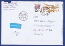 Brief (aa1073) - Tschechische Republik