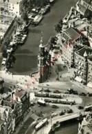 AMSTERDAM .  Muntplein Met Toren . Tour De La MOnnaie . - Amsterdam