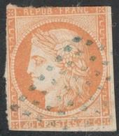 Colonies Générales Yvert 13b Oblit. Touché En Haute Cote EUR 700 (numéro Du Lot KC44) - Cérès
