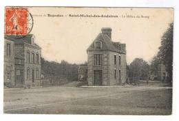 SAINT MICHEL DES ANDAINES  LE MILIEU DU BOURG - Other Municipalities