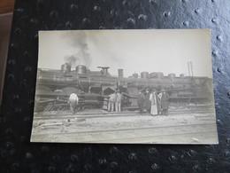 DÉRAILLEMENT - Trains
