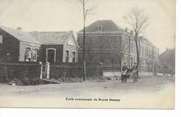 BEYNE-HEUZET   école Communale. - Beyne-Heusay
