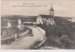 PIERRE PERTHUIS Vue Générale - France