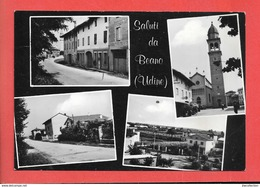 Beano (UD) - Viaggiata - Italië