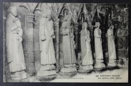 CPA 22 PLOUHA - Kermaria Nisquit - Lot 2 Cartes - Les Apôtres - Barat 446 Et 447 - Réf. D 241 - Plouha