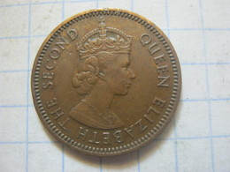 Cyprus , 3 Mils 1955 - Cyprus