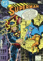 SUPERMAN  NUMERO SPECIAL N° 86 - Superman