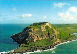 1 AK Japan * Insel Iwo Jima (auch Bonin Island) Mit Dem Vulkan Mount Surabuchi * Seit - 2011 UNESCO Weltnaturerbe - Giappone
