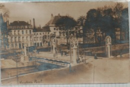 TOURNAI Nouveau Pont - Tournai