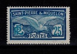 SPM - YV 84 N* Cote 5,50 Euros - Neufs