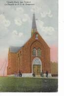 FLéMALLE  -hauter ( Aux Trixhe) La Chapelle De N.D. De Bonsecours. - Flémalle