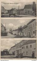 Gruss Aus Raeren-Neudorf - Multi-vues - 2 Scans - Raeren