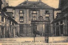 BESANCON : Sucursale De La Banque De France, Rue De La Prefecture - Tres Bon Etat - Banques