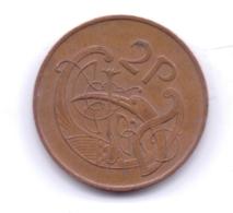 IRELAND 1978: 2 Pence, KM 21 - Irlanda