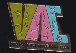 64884 -Pin's-Villecresnes Athletic Club.Varape.Escalade.alpinisme. - Alpinisme