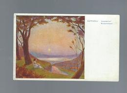 Zapparoli Enchantement AGI Carte Neuve TBE - Pintura & Cuadros