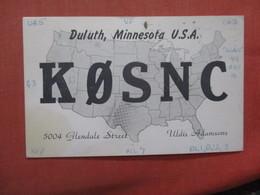- Minnesota > Duluth   KOSNC   Ref 4047 - Duluth