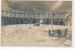 MODANE : Gare - Tres Bon Etat - Modane