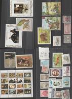MONDE--- N 378 Port En Plus - Sammlungen (im Alben)