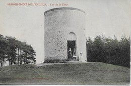 ORROIR-MONT DE L'ENCLUS - 1911 - Vue De La Tour - *558* - Kluisbergen