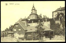 DALHEM - Le Wichet - Circulé - Circulated - Gelaufen - 1942. - Dalhem