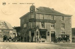 Hotton Maison J.Jacquemart - Hotton