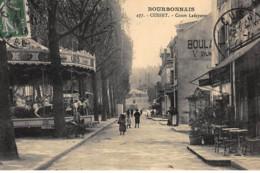 CUSSET : Cours Lafayette (manege) - Tres Bon Etat - Autres Communes