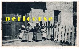 05  Saint Veran  Anciens Costumes De La Vallée Du Queyras - Otros Municipios