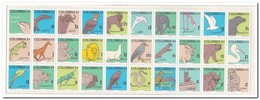Colombia 1980, Postfris MNH, Literacy Campaign - Colombia