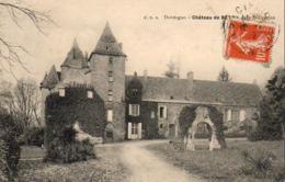 D24  DORDOGNE  BETOU  Chateau  ..... - France