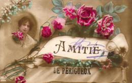D24  PÉRIGUEUX  Amitie De Perigueux  ..... - Périgueux