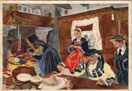 ILLUSTRATEUR HOMUALK   PONTIVY- JOUR DE GALETTES  ... - Homualk