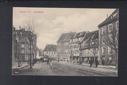 Elsass Frankreich France AK Krautenau - Elsass