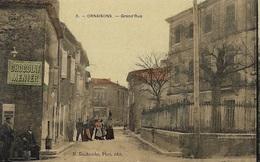 ORNAISONS - Grand'Rue - Altri Comuni