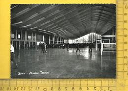CPM  ITALIE, LAZIO, ROMA : Stazione Termini - Transports