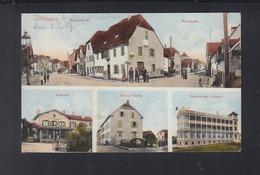 Frankreich France AK Lutterbach Elsass - Mulhouse