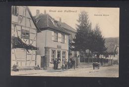 Frankreich France AK Weitbruck 1910 Epicerie Meyer - Haguenau