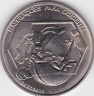 Portugal - 200 Escudos (200$00) 1991 Westward Navigation - Portugal