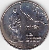 Portugal - 200 Escudos (200$00) 1992 California - Portugal