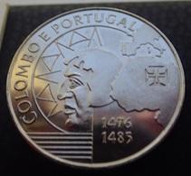 Portugal - 200 Escudos (200$00) 1991 Colombo - Portugal