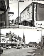 Helmond - Lot 2 Kaarten Markt & Vroom Dreesmann Oldtimer (vaste Prijs) - Helmond
