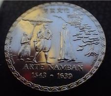 Portugal - 200 Escudos (200$00) 1992 Arte Namban - Portugal