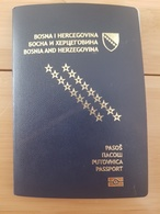 PASSPORT REISEPASS Read Discription Before Buying - Documents Historiques